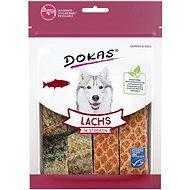 Dokas - Losos proužky 100 g - Pamlsky pro psy