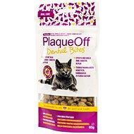 ProDen PlaqueOff Dental Bites Cat 60g - Pamlsky pro kočky