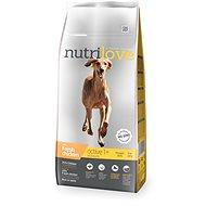 Nutrilove ACTIVE fresh chicken 12 kg - Granule pro psy
