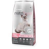 Nutrilove STERILE fresh chicken 7 kg - Granule pro kočky