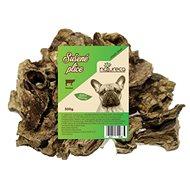 NATURECA pochoutka hovězí plíce sušené 500g - Pamlsky pro psy