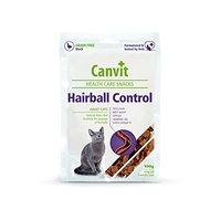 Canvit Snacks CAT Hairball Control 100g - Cat Treats
