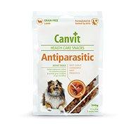 Canvit Snacks Anti-Parasitic 200g - Pamlsky pro psy