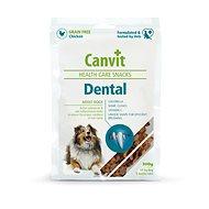 Canvit Snacks Dental 200g - Pamlsky pro psy