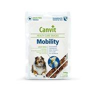 Canvit Snacks Mobility 200g - Pamlsky pro psy