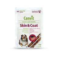 Canvit Snacks Skin & Coat 200g - Pamlsky pro psy