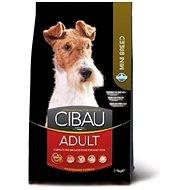 CIBAU Adult Mini 2,5 kg - Granule pro psy