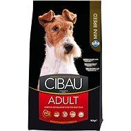 CIBAU Adult Mini 800g - Granule pro psy