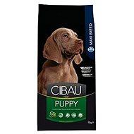 CIBAU Puppy Maxi 12 kg - Granule pro štěňata