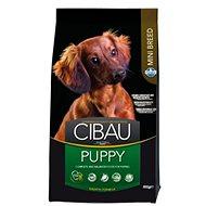 CIBAU Puppy Mini 800 g - Granule pro štěňata