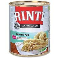 FINNERN konzerva Rinti Kennerfleisch žaludky 800g - Konzerva pro psy