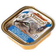 SCHESIR Vanička MISTER STUZZY for Kittens 100g - Canned Food for Cats