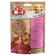 8in1 Dog Freeze Dried Duck 50g 32 XG