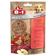 8in1 Dog Freeze Dried Duck/Apple 50g 32 XG