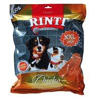 Sušené maso pro psy FINNERN pochoutka Rinti Extra Chicko kuře 900g - Sušené maso pro psy
