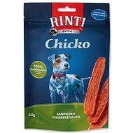 FINNERN pochoutka Rinti Extra Chicko králík 60g - Pamlsky pro psy