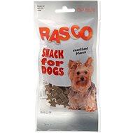 RASCO Pochoutka Rasco hvězdičky drůbeží 50g