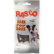 RASCO Pochoutka Rasco tyčinky játrové 50g - Pamlsky pro psy