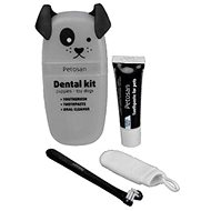 Petosan sada pro dentální hygienu Puppy pack - Sada pro dentální hygienu