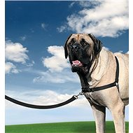 Postroj EasyWalk , černý XL - Postroj pro psa
