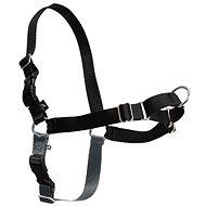 Postroj EasyWalk , černý L - Postroj pro psa