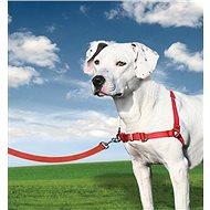 Postroj EasyWalk , červený M - Postroj pro psa