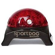 SportDOG Světlo na obojek Beacon, červená - Světlo na obojek