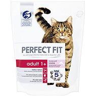 Perfect Fit granule Adult s lososem masem 750 g - Granule pro kočky