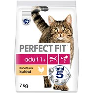 Perfect fit granule Adult kuřecí 7 kg - Granule pro kočky
