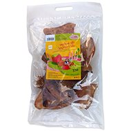 Mapes Pig Ears 10 pcs - Dog Treats
