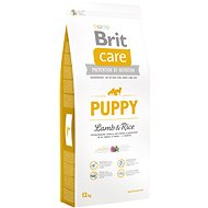 Brit Care puppy lamb & rice 12kg - Granule pro štěňata