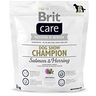 Brit Care dog show champion 1 kg