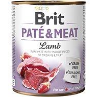Brit Paté & Meat Lamb 800 g