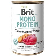 Brit Mono Protein tuna & sweet potato 400 g