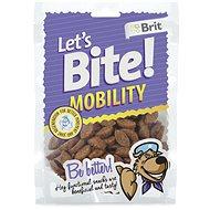 Brit Let´s Bite Mobility 150 g