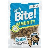 Brit Let´s Bite Immunity 150 g