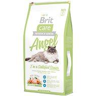 Brit Care Cat Angel I´m Delighted Senior 7kg - Granule pro kočky