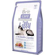 Brit Care Cat Lilly I´ve Sensitive Digestion 2kg - Granule pro kočky