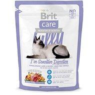 Brit Care Cat Lilly I´ve Sensitive Digestion 0,4kg - Granule pro kočky