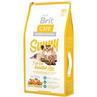 Brit Care Cat Sunny I´ve Beautiful Hair 7kg - Granule pro kočky