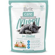 Brit Care Cat Missy for Sterilised 7 kg - Granule pro kočky