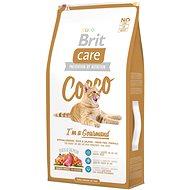 Brit Care Cat Cocco I´m Gourmand 7kg - Granule pro kočky