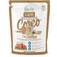 Brit Care Cat Cocco I´m Gourmand 0,4kg - Granule pro kočky
