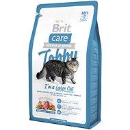 Brit Care Cat Tobby I´m a Large Cat 2kg                         - Granule pro kočky