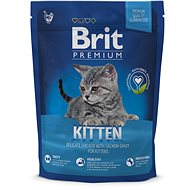 Brit Premium Cat Kitten 300 g