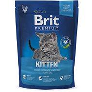 Brit Premium Cat Kitten 1,5 kg - Granule pro kočky
