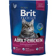 Brit Premium Cat Adult Chicken 800 g