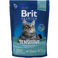 Brit Premium Cat Sensitive 800 g - Granule pro kočky