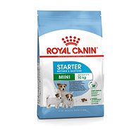 Royal Canin mini starter mother & babydog 8,5 kg