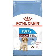 Royal Canin Medium Puppy 15 kg - Granule pro štěňata